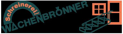 Schreinerei Wachenbrönner GmbH